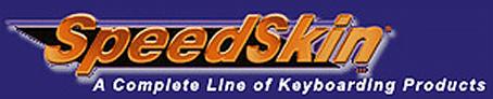 Logo, SpeedSkin
