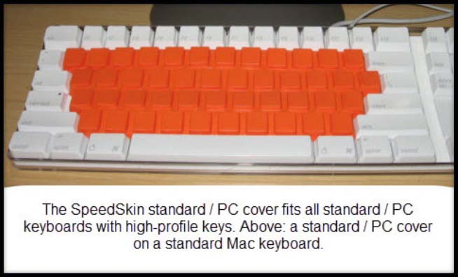 Speedskin PC
